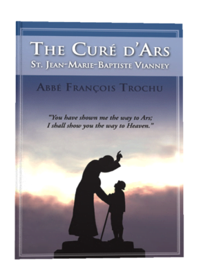 the cure d'ars