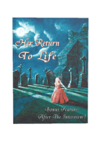 Her Return to Life