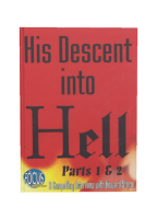 His Descent Into Hell