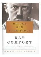 Hitler, God and The Bible
