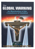 The Global Warning copy