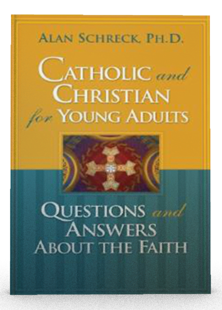 Catholic & Christian for Young Adults