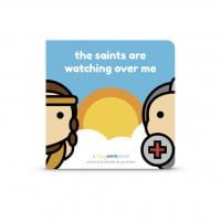 Tiny Saints wide pic
