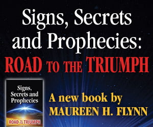 Signs, Secrets Prophecies 300x250