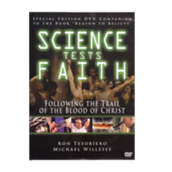 science tests faith
