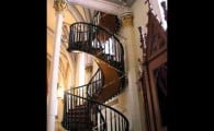Miraculous Staircase of the Loretto Chapel