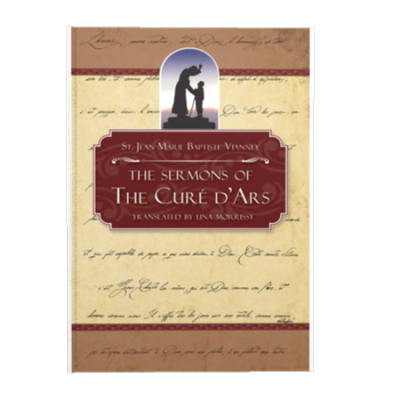 the sermons of the cure d'ars