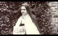 Fr. Barron on St. Therese, the Little Flower