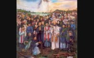 Feast of St. Andrew Dung Lac, November 24th