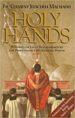 Holy Hands