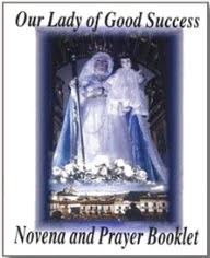 Our Lady of Good Success Novena