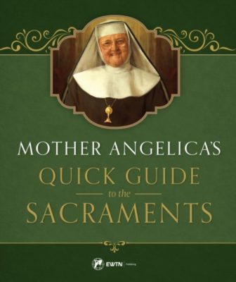 mother angelica book