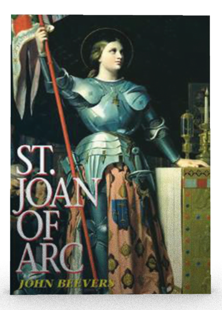 saint joan of arc Saint joan of arc catholic church and parish community is conveniently located in west los angeles at the intersection of ocean park and pico blvd.