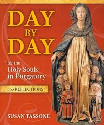 day by day for holy souls in purgatory