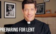 """""""I'm giving up being stupid for Lent"""""""
