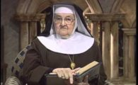Mother Angelica Classics: God knows us as we are