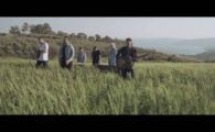 'Say the Word' performed by LIVE Hillsong on the Mount of Beatitudes