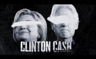 Matt Drudge: Watched 'Clinton Cash' last night. Scariest movie since The Invitation!  You've been warned.