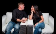 Fixer Upper Stars Chip And Joanna Gaines share their testimony in 'I Am Second'