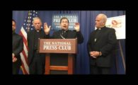 Fr. Pavone: Pro-abortion voting leads to a 'tyrant state'