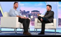 Tim Tebow's John 3:16 Miracle Moment